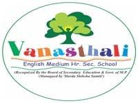 vanasthali logo