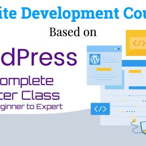 Wordpress Course1
